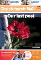 Christchurch Mail