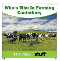 Canterbury Farmer