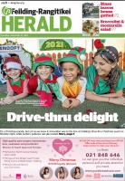 Feilding Herald