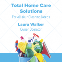 Total home care solutions cleaners domestic for Unique home solutions job review