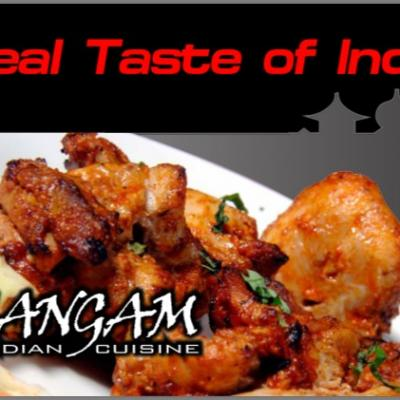 Sangam Indian Cuisine Restaurants In Huapai Kumeu Kumeu