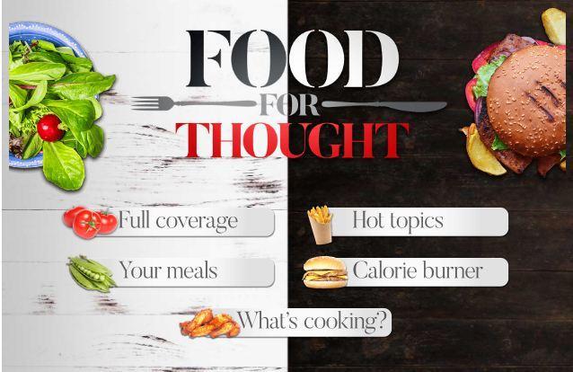 Food For Thought Neighbourly Orewa Orewa